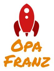 Opa Franz Podcast – Folge 1